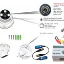 tanin watch TW 1470 professional hd camera 1.3 mp indoor
