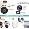 tanin watch TW 7033 professional HD indoor cctv camera