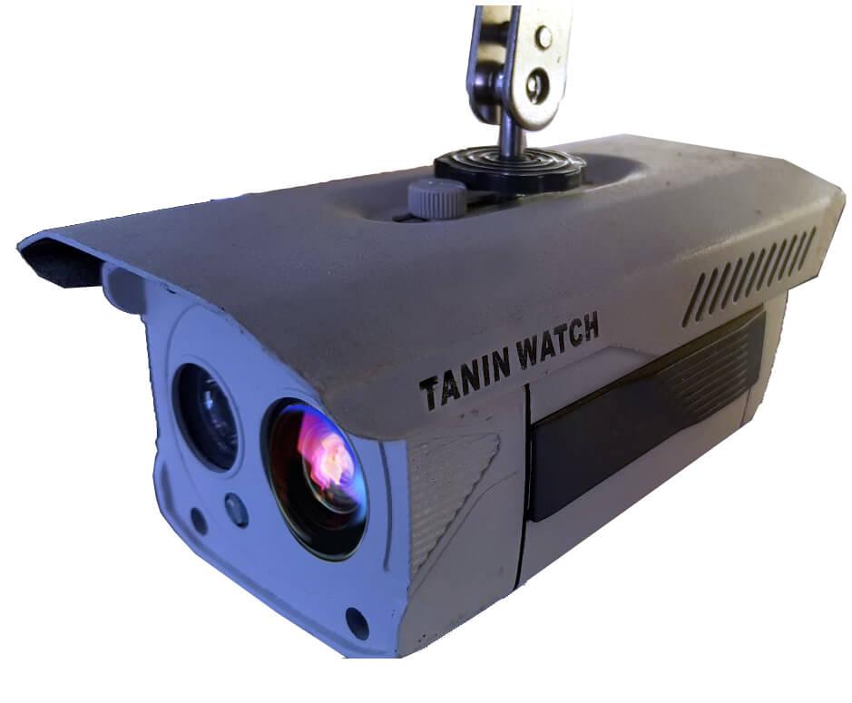 tanin watch CX836HA water proof 900 tvl HD lens cctv camera