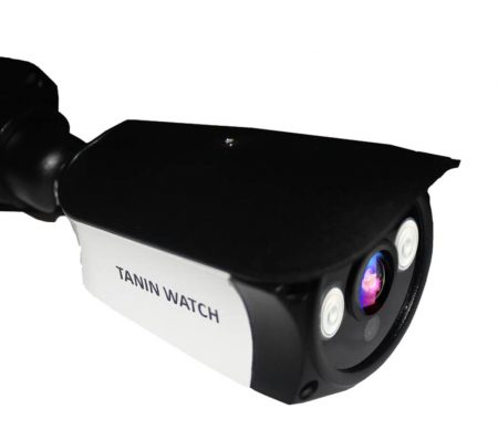tanin watch TW 669 professional hd 1.3mp