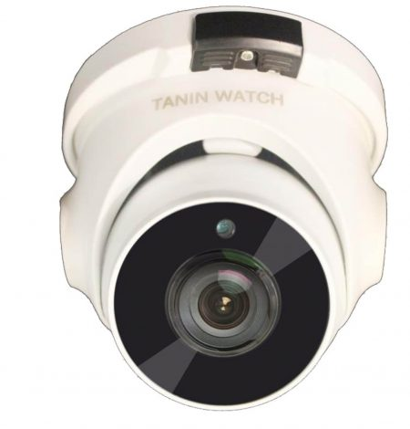 tanin watch TW 7033 professional HD indoor cctv camera