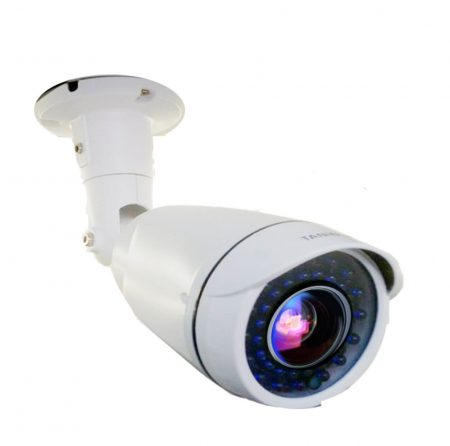 TW 755 Professional HD outdoor 2.8-12 m lens long distance