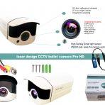 Tanin watch Tw7044 Laser design professional hd  3 mp lens 1.3 mp chipset